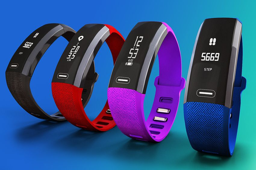 That wearable on your wrist could soon track your health as well as activities